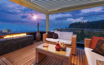 Aktion: Outdoor Living für die Gastronomie oder Hotellerie